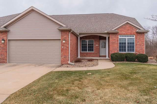 33 Arbor Court, Bloomington, IL 61704 (MLS #10616457) :: BN Homes Group