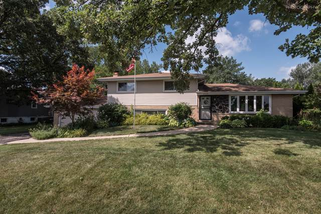 8434 S 84th Avenue, Hickory Hills, IL 60457 (MLS #10616461) :: The Wexler Group at Keller Williams Preferred Realty