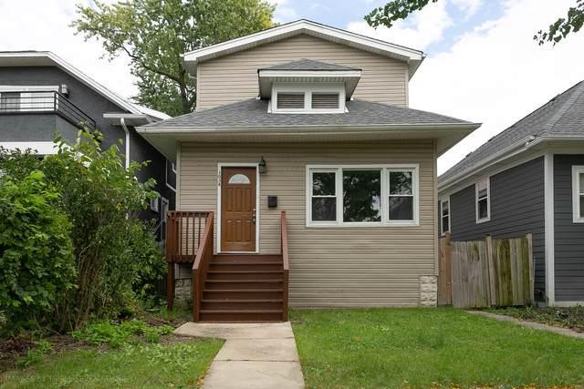 1038 S Ridgeland Avenue, Oak Park, IL 60304 (MLS #10616473) :: Ryan Dallas Real Estate