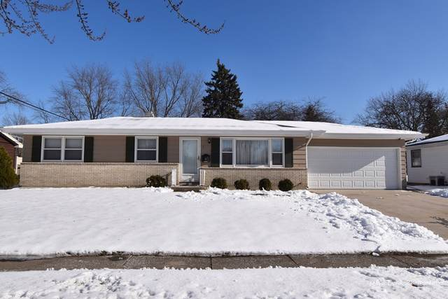 141 Carla Drive, South Elgin, IL 60177 (MLS #10616482) :: Suburban Life Realty
