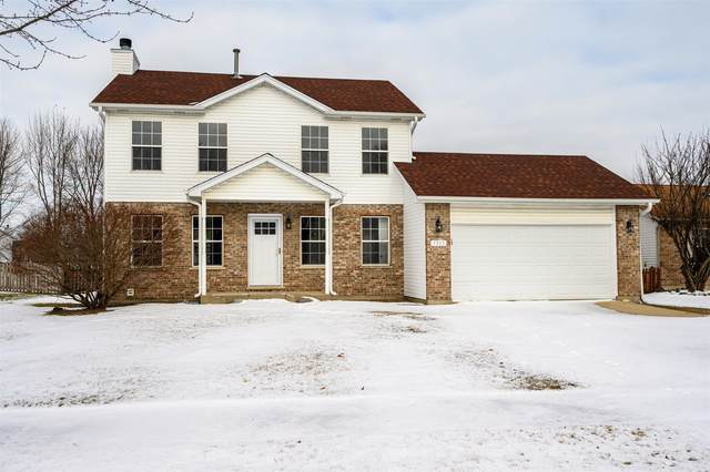 5303 Riviera Boulevard, Plainfield, IL 60586 (MLS #10616491) :: Property Consultants Realty