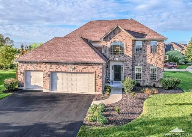 26744 Lindengate Circle, Plainfield, IL 60585 (MLS #10616499) :: Lewke Partners