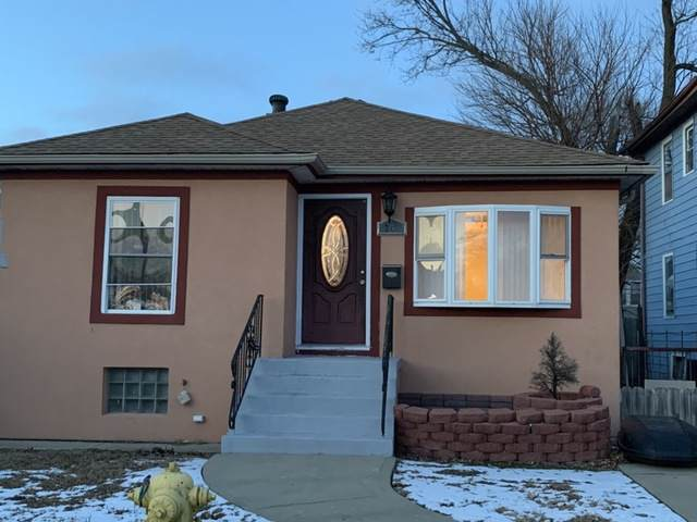 24 156TH Place, Calumet City, IL 60409 (MLS #10616512) :: Property Consultants Realty