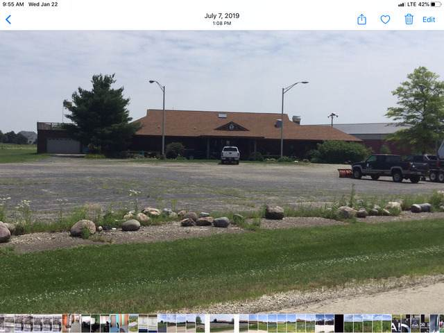 25151 119th Street, Plainfield, IL 60585 (MLS #10616526) :: Property Consultants Realty