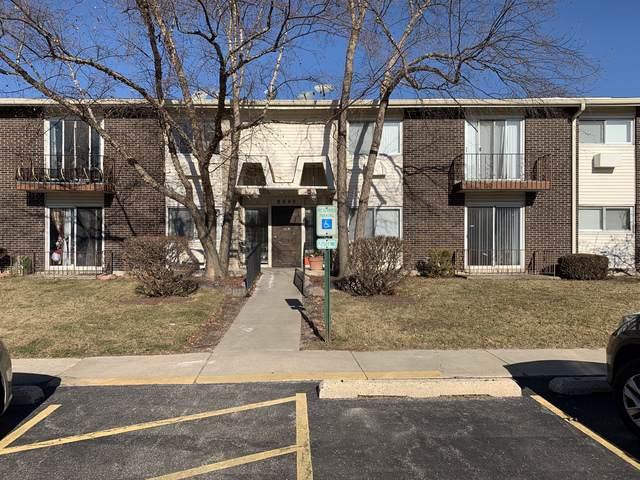 8848 Kenneth Drive 2H, Des Plaines, IL 60016 (MLS #10616529) :: John Lyons Real Estate