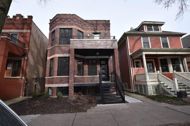 1724 W Winnemac Avenue, Chicago, IL 60640 (MLS #10616537) :: John Lyons Real Estate
