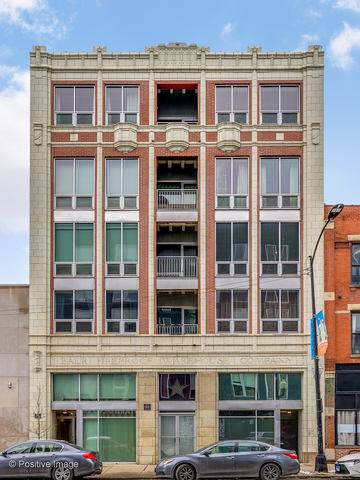 1927 N Milwaukee Avenue #203, Chicago, IL 60647 (MLS #10616584) :: John Lyons Real Estate