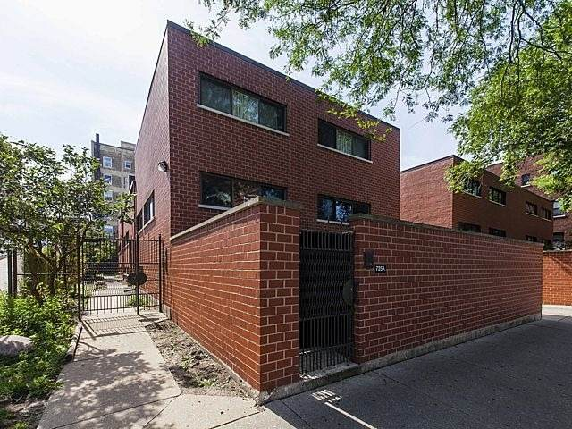 725 W Waveland Avenue E, Chicago, IL 60613 (MLS #10616595) :: Property Consultants Realty