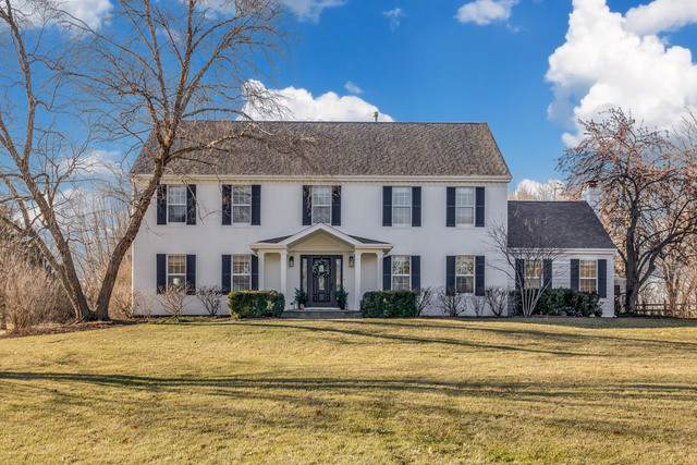 5N570 Leola Lane, St. Charles, IL 60175 (MLS #10616598) :: John Lyons Real Estate