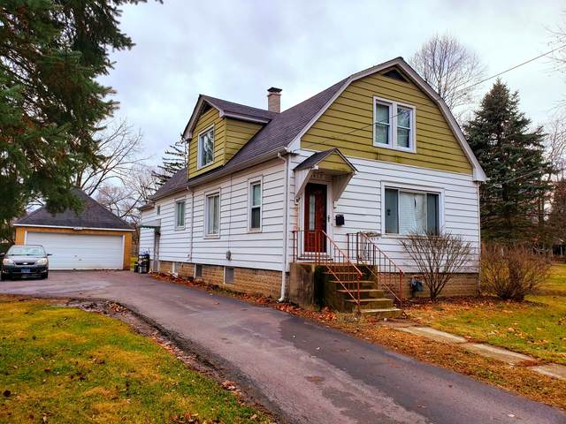 1417 Olive Road, Homewood, IL 60430 (MLS #10616607) :: The Wexler Group at Keller Williams Preferred Realty