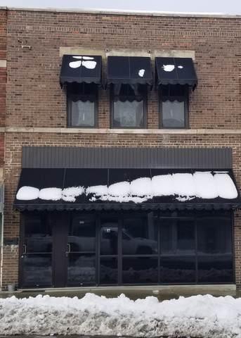 213 E Main Street, CLINTON, IL 61727 (MLS #10616623) :: John Lyons Real Estate