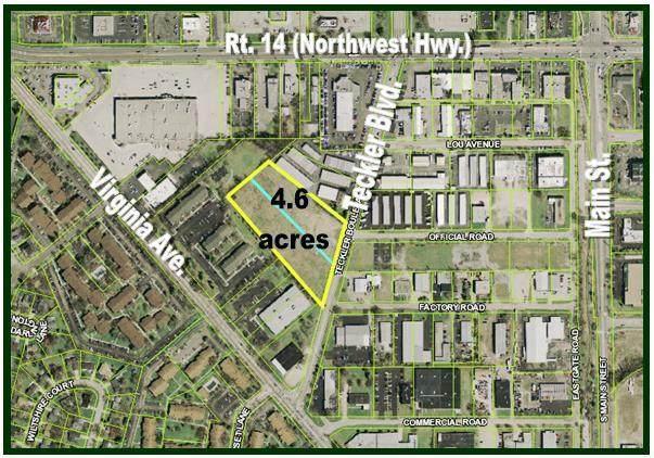 7225 Teckler Boulevard, Crystal Lake, IL 60014 (MLS #10616685) :: Lewke Partners