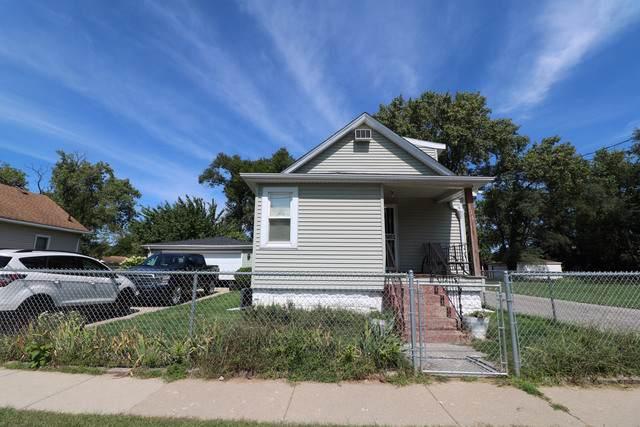 811 Virginia Street, Joliet, IL 60432 (MLS #10616690) :: Ryan Dallas Real Estate