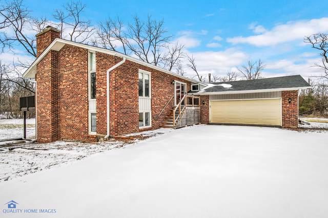 1811 Hanover Lane, Flossmoor, IL 60422 (MLS #10616698) :: The Wexler Group at Keller Williams Preferred Realty