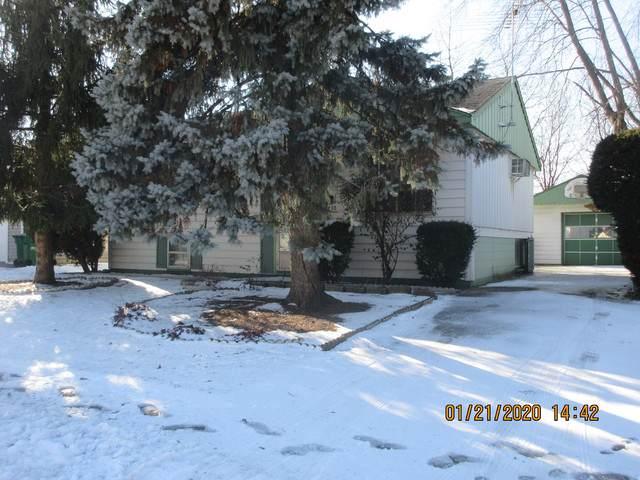 438 Camden Avenue, Romeoville, IL 60446 (MLS #10616699) :: The Wexler Group at Keller Williams Preferred Realty
