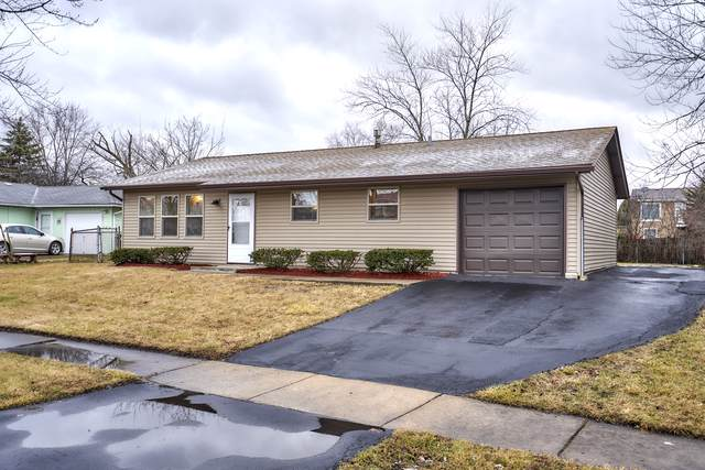 17770 Pheasant Lane, Country Club Hills, IL 60478 (MLS #10616708) :: The Mattz Mega Group