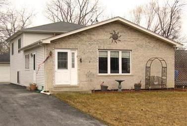 15446 Millard Avenue, Markham, IL 60428 (MLS #10616721) :: The Wexler Group at Keller Williams Preferred Realty