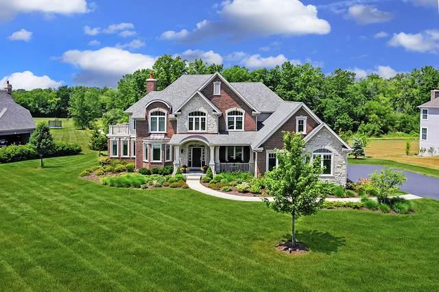 23120 N Sanctuary Club Drive, Kildeer, IL 60047 (MLS #10616728) :: Helen Oliveri Real Estate