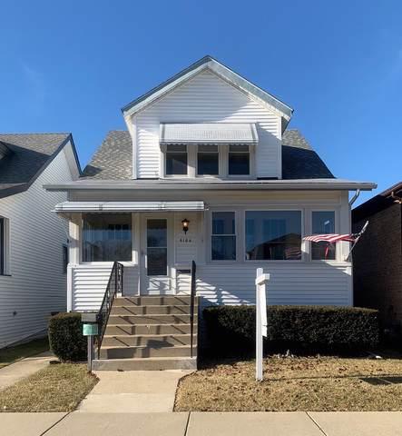 4104 N Ottawa Avenue, Norridge, IL 60706 (MLS #10616731) :: Angela Walker Homes Real Estate Group