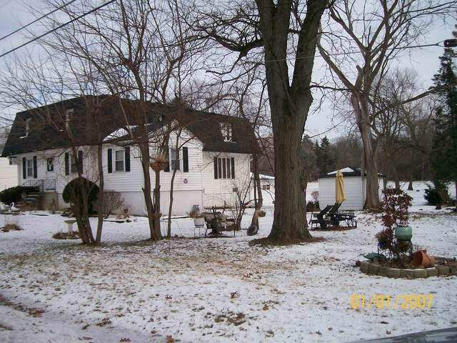 23 Spencer Street, Joliet, IL 60433 (MLS #10616741) :: Ryan Dallas Real Estate