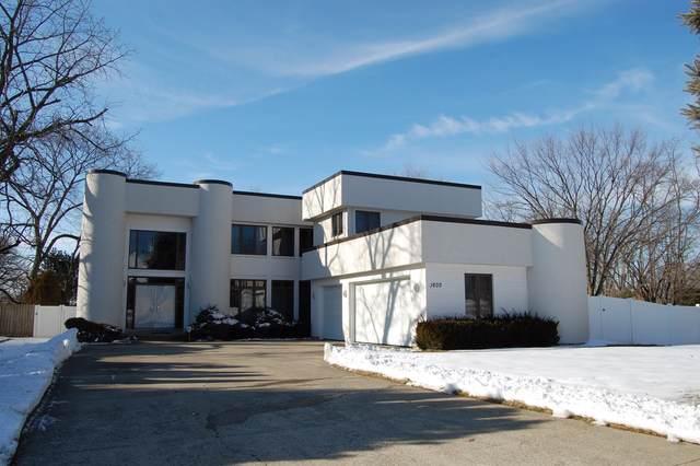 1600 Voltz Court, Northbrook, IL 60062 (MLS #10616745) :: Baz Realty Network | Keller Williams Elite