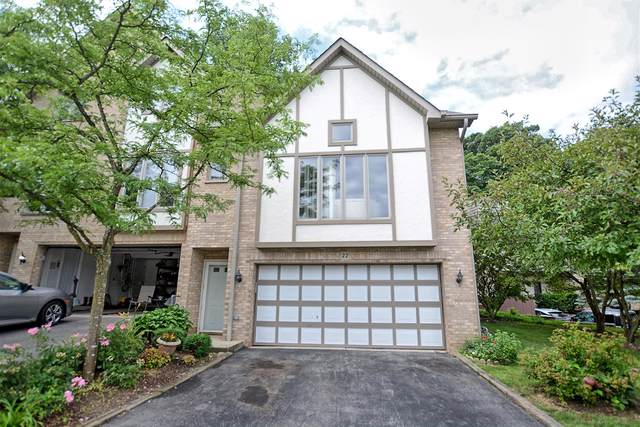22 Cliffside Circle Drive, Willow Springs, IL 60480 (MLS #10616772) :: Angela Walker Homes Real Estate Group