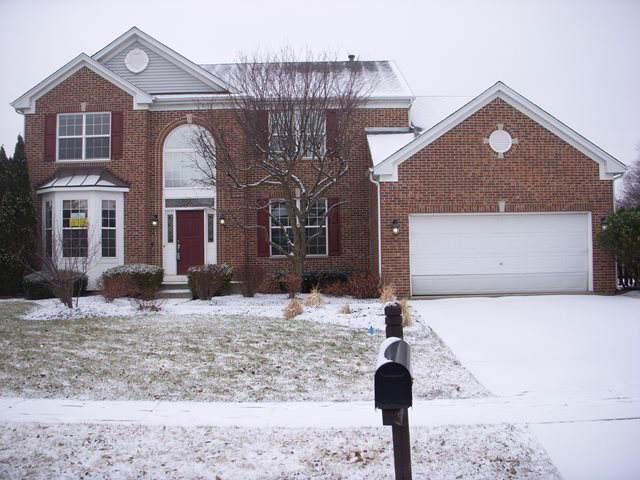 211 Prestwicke Boulevard, Algonquin, IL 60102 (MLS #10616777) :: Suburban Life Realty
