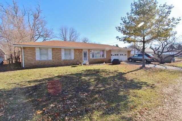 9070 Kings Road, Morris, IL 60450 (MLS #10616786) :: The Wexler Group at Keller Williams Preferred Realty