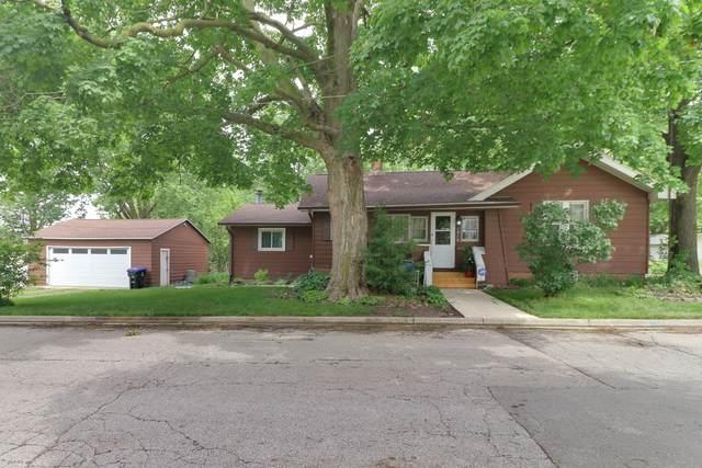 1510 Wilson Street, Bloomington, IL 61701 (MLS #10616855) :: Berkshire Hathaway HomeServices Snyder Real Estate