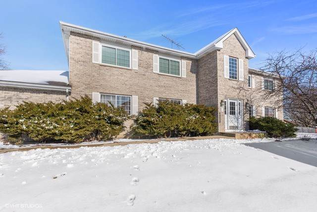 363 Stonington Place #363, South Elgin, IL 60177 (MLS #10616859) :: Suburban Life Realty