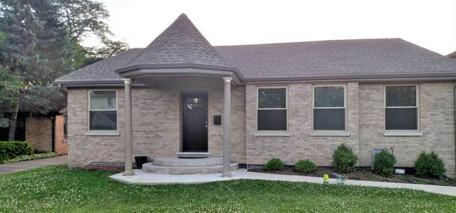 726 Elmgate Drive, Glenview, IL 60025 (MLS #10616900) :: Berkshire Hathaway HomeServices Snyder Real Estate