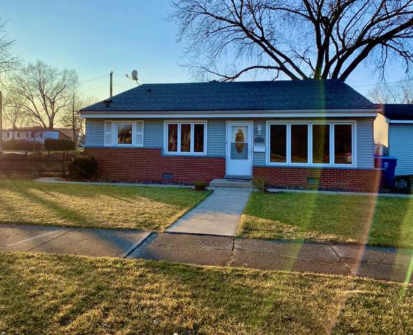 4322 W 117TH Street, Alsip, IL 60803 (MLS #10616904) :: Property Consultants Realty