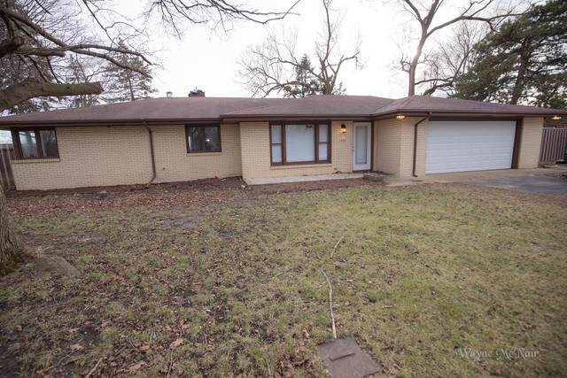 408 Hillside Road, Joliet, IL 60433 (MLS #10616913) :: Ryan Dallas Real Estate