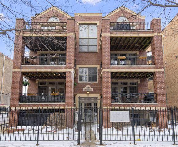 4826 N Winthrop Avenue 1S, Chicago, IL 60640 (MLS #10616915) :: John Lyons Real Estate