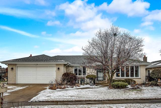 7614 Sequoia Court, Orland Park, IL 60462 (MLS #10616934) :: The Wexler Group at Keller Williams Preferred Realty