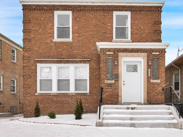 10609 S Normal Avenue, Chicago, IL 60628 (MLS #10616937) :: Property Consultants Realty