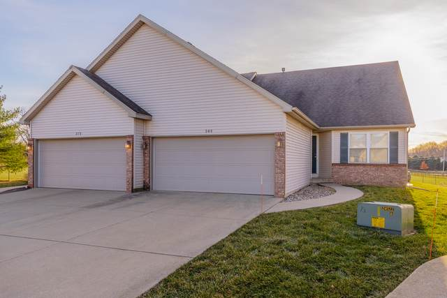 365 Beechwood Court, Normal, IL 61761 (MLS #10616941) :: Berkshire Hathaway HomeServices Snyder Real Estate