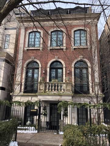2040 N Magnolia Avenue, Chicago, IL 60614 (MLS #10616957) :: John Lyons Real Estate