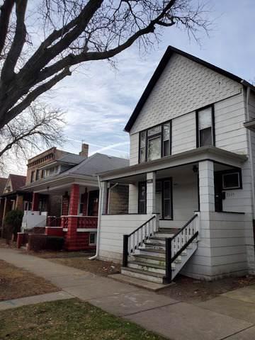 7334 S Dante Avenue, Chicago, IL 60619 (MLS #10616960) :: Baz Realty Network   Keller Williams Elite