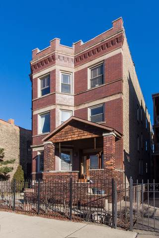 2627 N Kimball Avenue 2A, Chicago, IL 60647 (MLS #10616964) :: John Lyons Real Estate