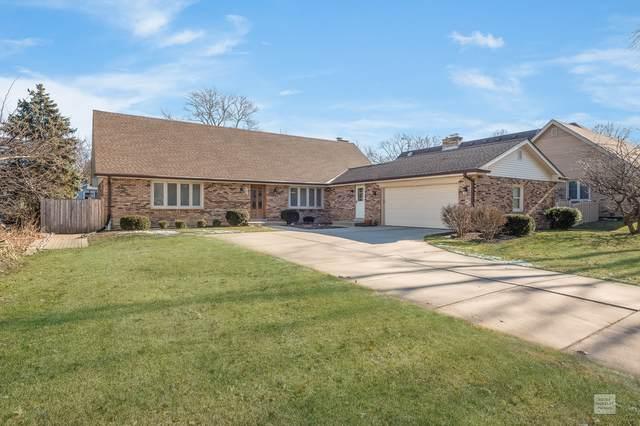 6941 Lyman Avenue, Downers Grove, IL 60516 (MLS #10617023) :: Ryan Dallas Real Estate