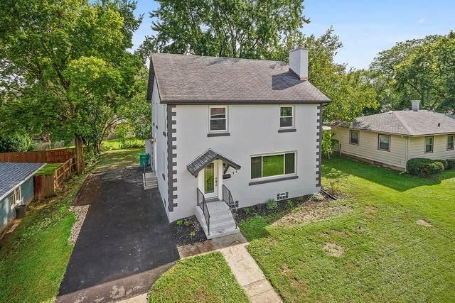 912 Haldemann Avenue, Joliet, IL 60436 (MLS #10617033) :: Ryan Dallas Real Estate