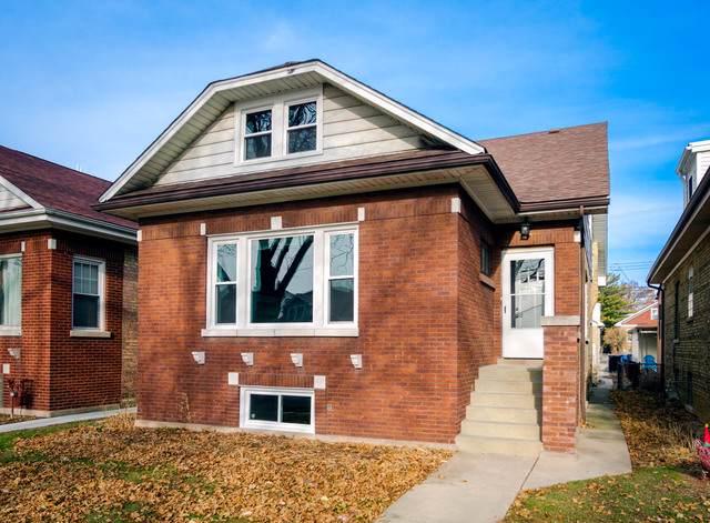 6148 W Berenice Avenue, Chicago, IL 60634 (MLS #10617052) :: Ani Real Estate