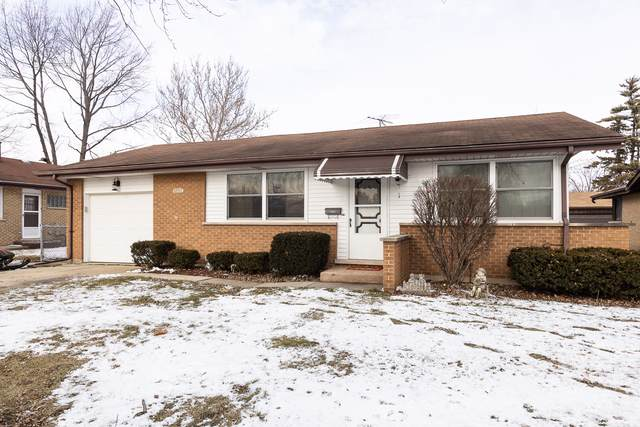 5550 Parkview Court, Crestwood, IL 60418 (MLS #10617071) :: Property Consultants Realty