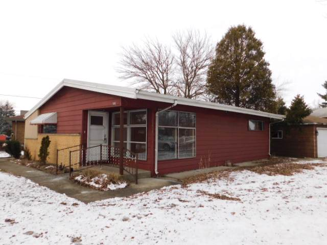 11658 S Lawler Avenue, Alsip, IL 60803 (MLS #10617073) :: Property Consultants Realty