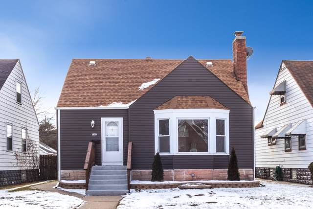 511 156th Place, Calumet City, IL 60409 (MLS #10617076) :: Property Consultants Realty