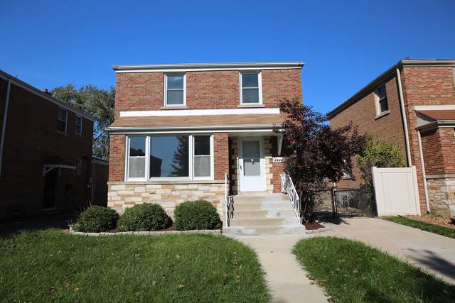 2832 W 85th Place, Chicago, IL 60652 (MLS #10617092) :: Angela Walker Homes Real Estate Group
