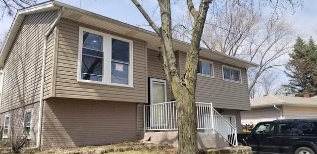 24 W Green Meadows Boulevard, Streamwood, IL 60107 (MLS #10617103) :: Suburban Life Realty