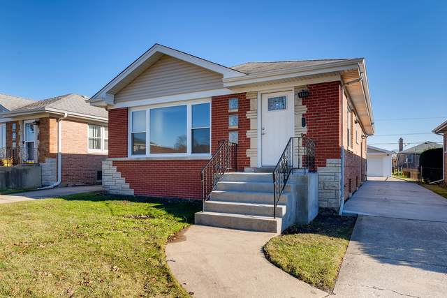 4449 N Osage Avenue, Norridge, IL 60706 (MLS #10617106) :: Angela Walker Homes Real Estate Group