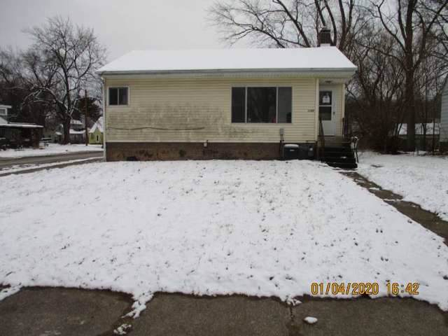1109 156th Place, Calumet City, IL 60409 (MLS #10617108) :: Property Consultants Realty